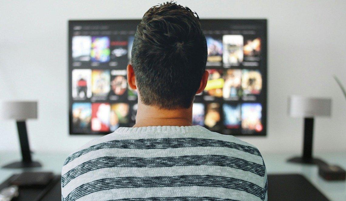 สมาร์ททีวี